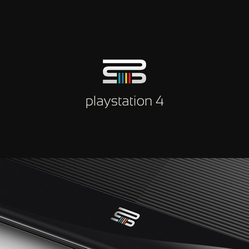 Community Contest: Create the logo for the PlayStation 4. Winner receives $500! Design by Chomy™