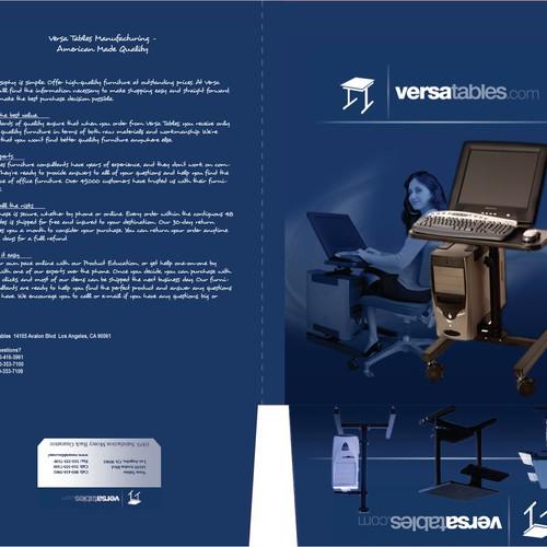 Design finalista por vitmary