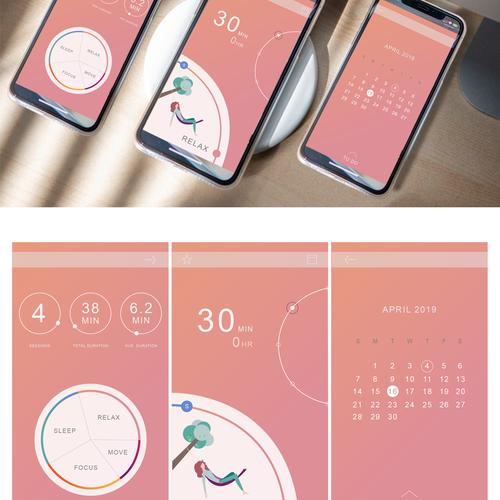 Diseño finalista de Design21_SA