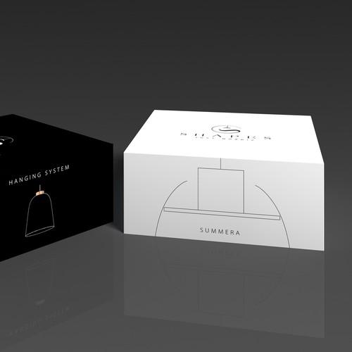 Diseño finalista de Brandhow