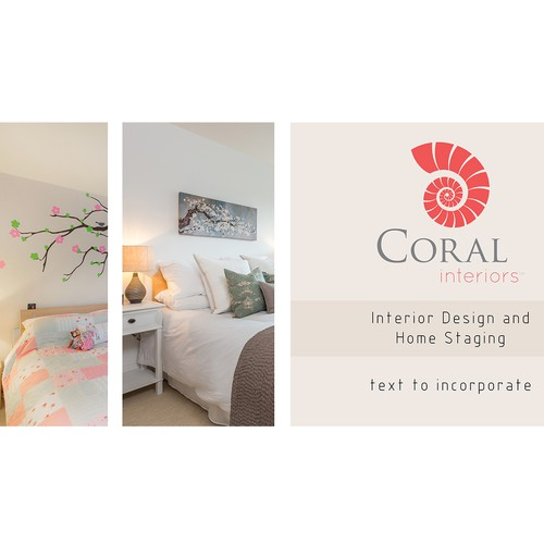 Create A Gorgeous Facebook Cover For My Interior Design
