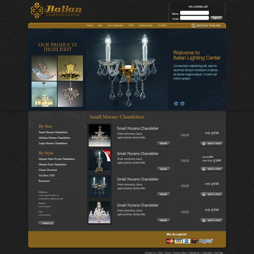 Design finalista por hellojune