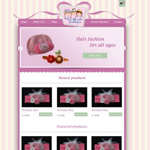 Design finalista por nind2