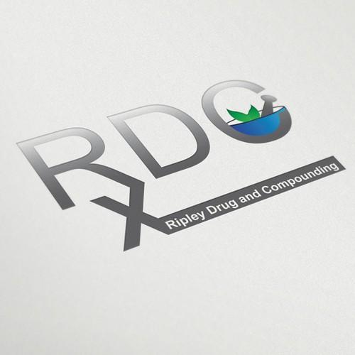 Runner-up design by DachshunDesign