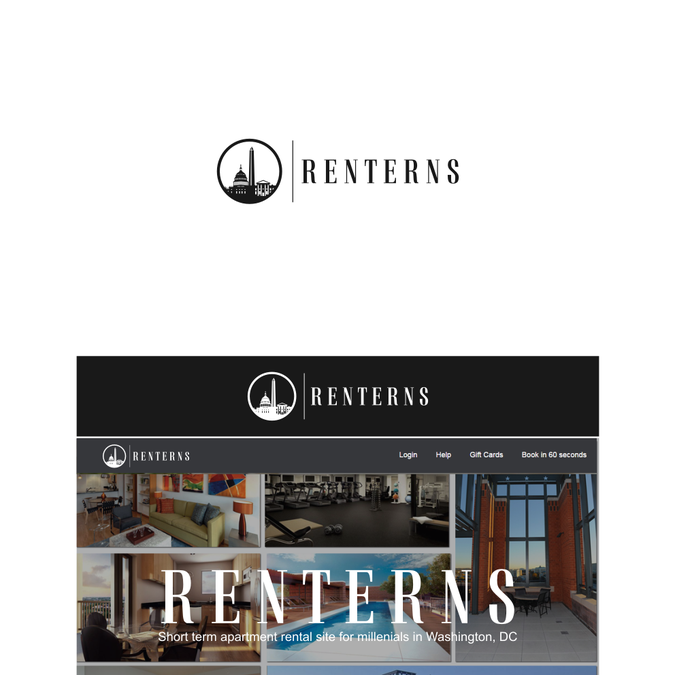 Apartments For Rent Websites: Short Term Apartment Rental Site For Millenials In