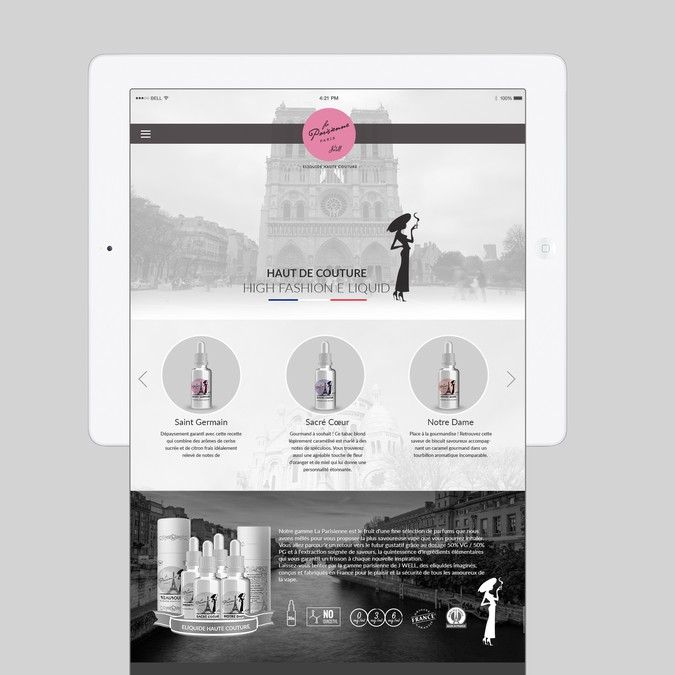 Winning design by Digital-Art