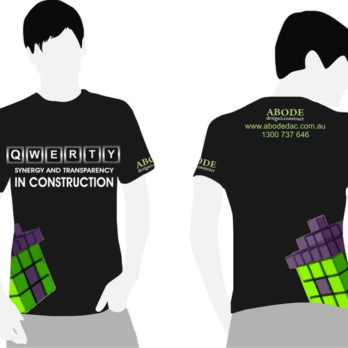 Diseño finalista de KulakanKitakita