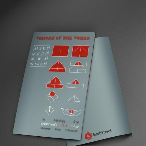 Runner-up design by aarpr