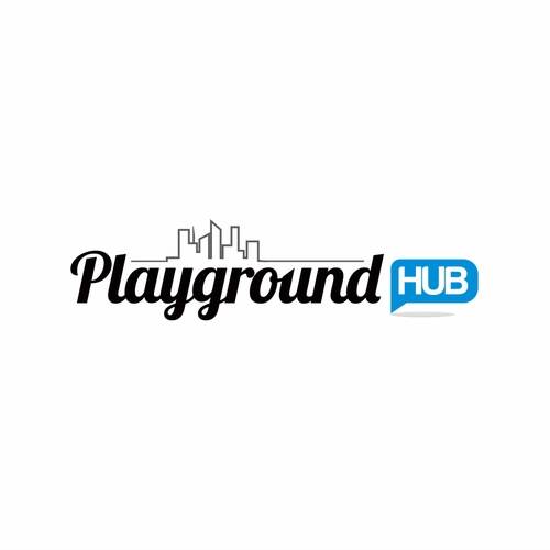are you ready to rebrand playground hub