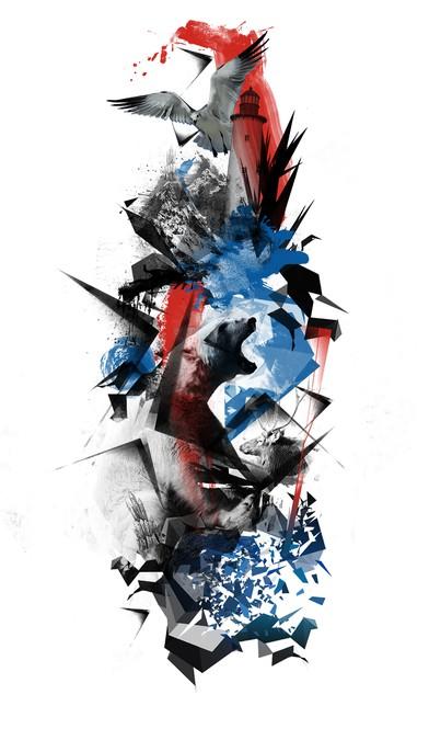 Gewinner-Design von Cy'xanity