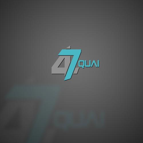 Runner-up design by JamalGraphiX