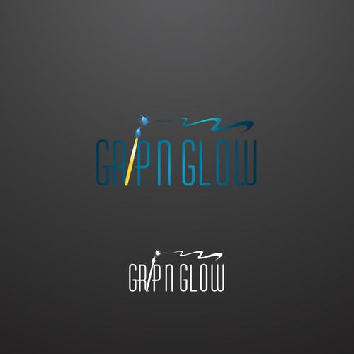 Runner-up design by judeq