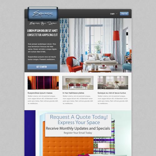 Ontwerp van finalist D Dazzle Design