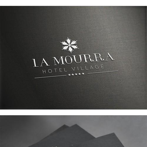 Design finalista por m+