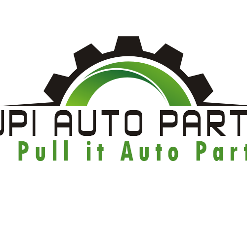Auto Parts Logo Logo Design Contest
