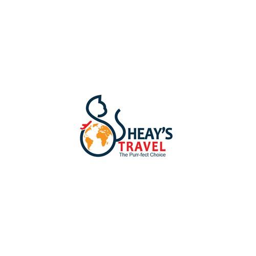Runner-up design by Logo Design India