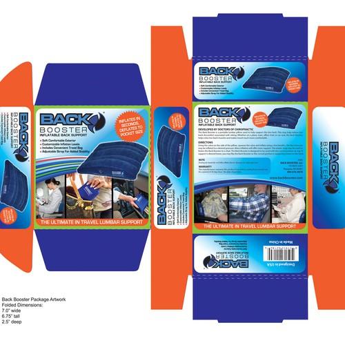 Diseño finalista de JavanaGrafix