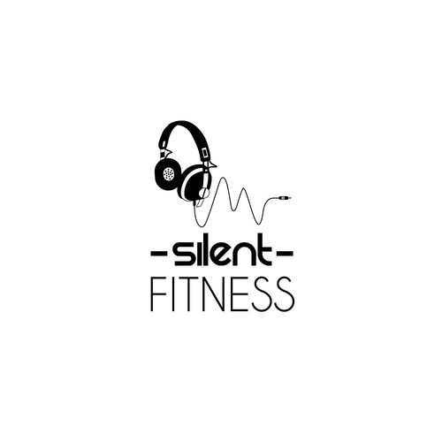 Logo for Headphone Zumba & fitness classes (Silent Fitness