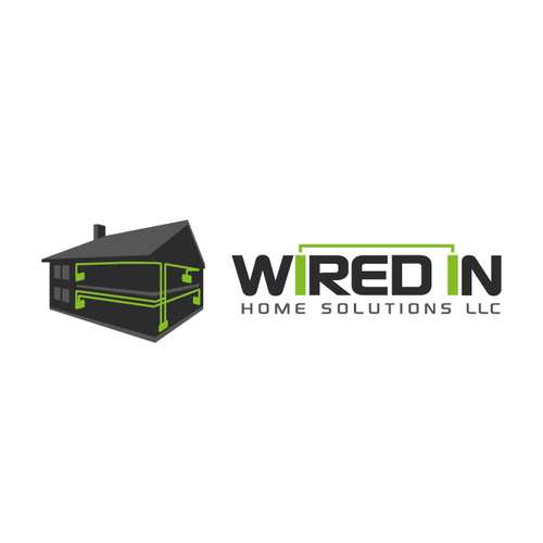 Need A Kick A   Business Logo  For A Low Voltage Smart Home Wiring Company