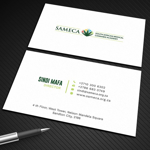Business cards for non profit organisation business card contest runner up design by graphic flame colourmoves