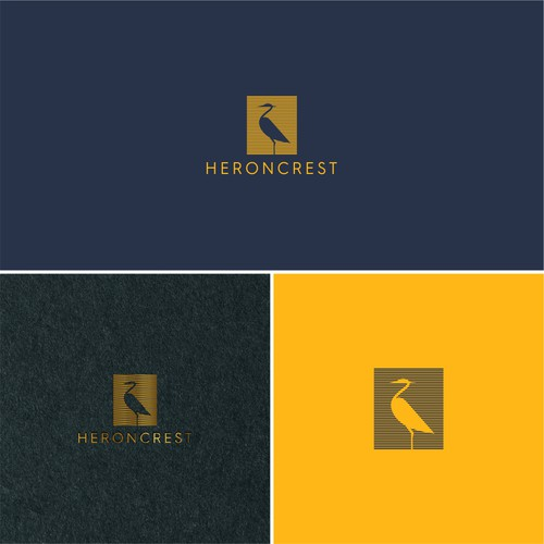 Runner-up design by knight brands™