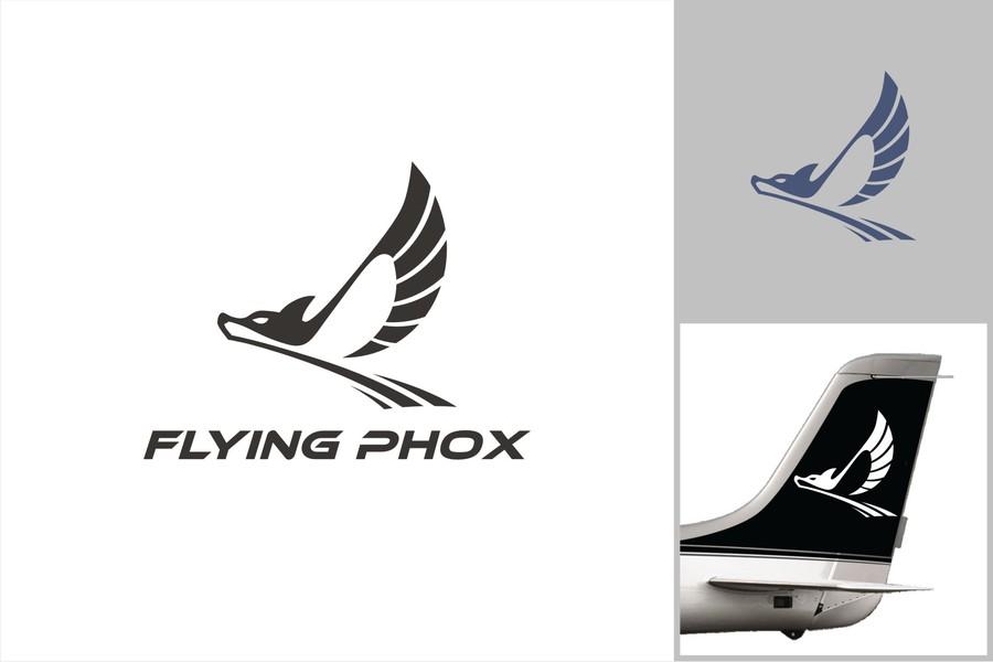 Winning design by Pixelogan