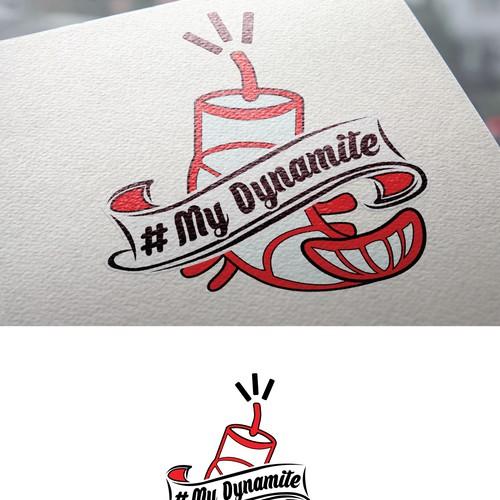 Runner-up design by Rodrigo.Maruso