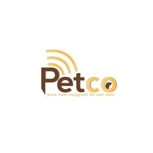 pets online store | Logo design contest