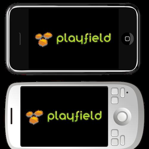 Runner-up design by Pixelid™