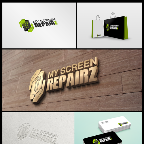 Runner-up design by PoxieDesign™