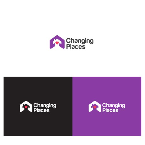 Runner-up design by FrozenArt