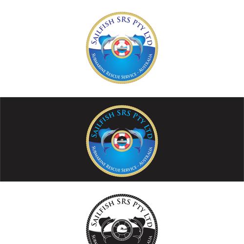 Create the next logo for sailfish srs pty ltd logo for Decor 18 international pty ltd