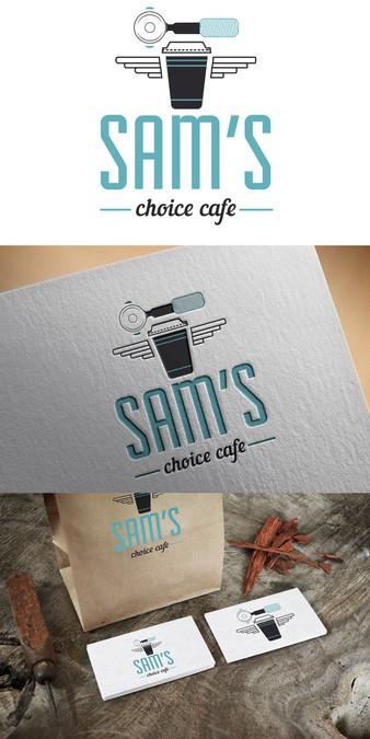 Winning design by Iskra_U