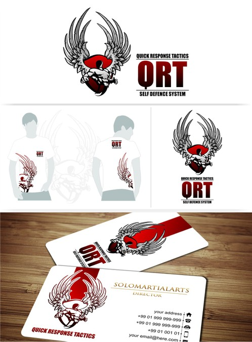 Winning design by ngrejekeni