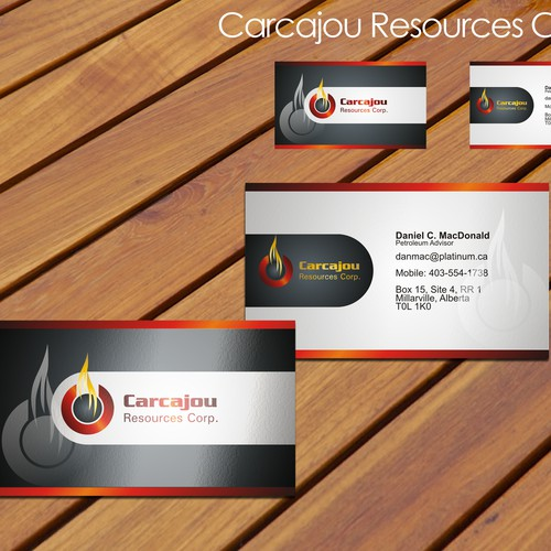 Runner-up design by sadzip