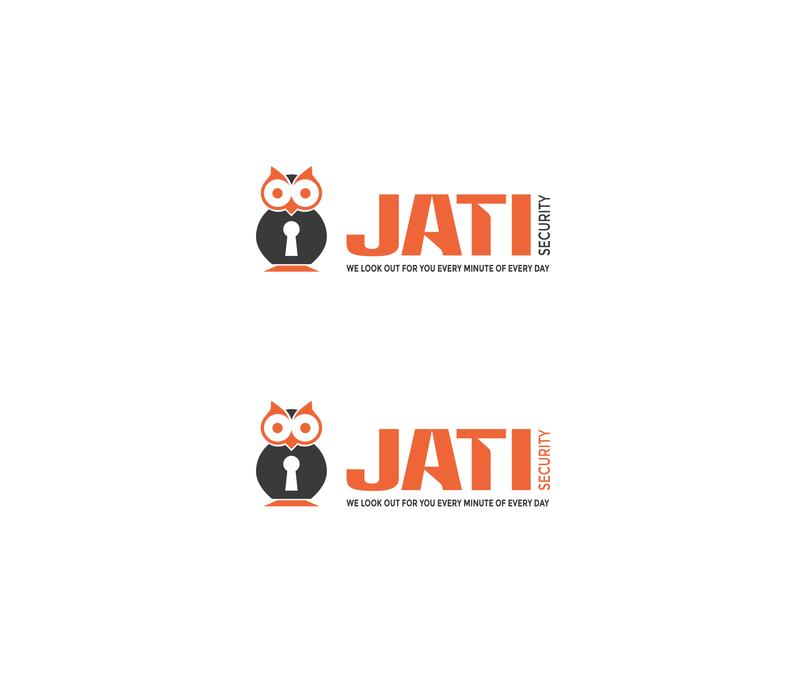 clever logo for home security company logo design contest