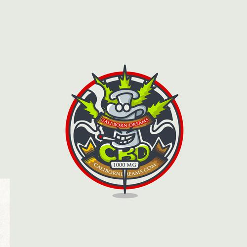 Runner-up design by adh_dwiki