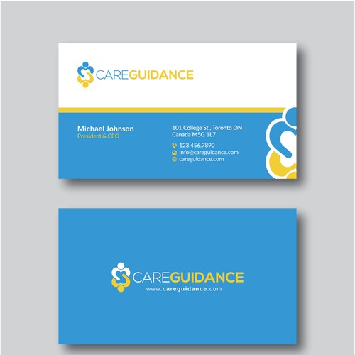 Business Cards And Letterheads Google Search: Create An Informative And Aesthetic Business Card