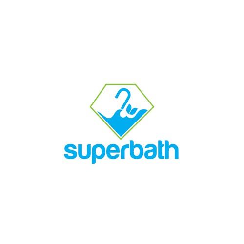 Erstellt ein tolles Logo für Superbath co uk ! | Concours: Création