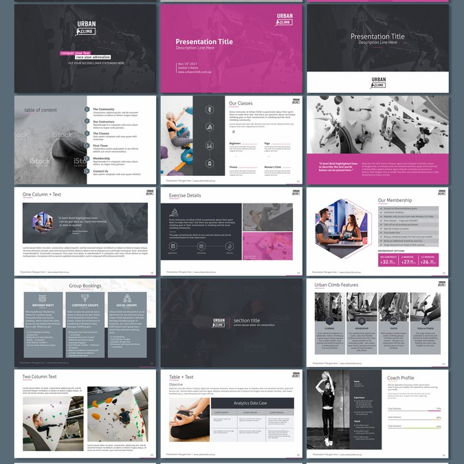 Winning design by kepitinkk