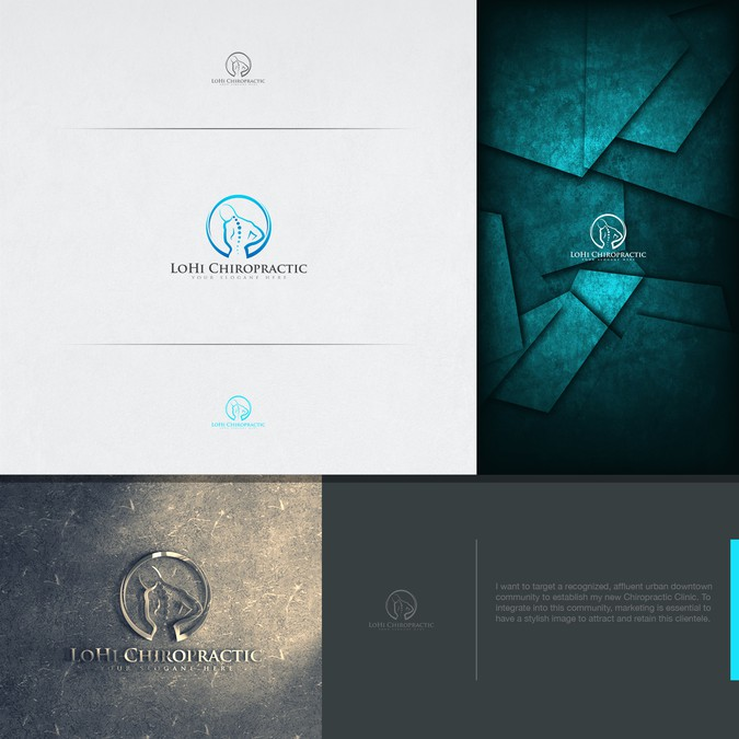 Winning design by Piktog