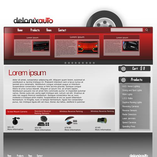 Design finalisti di diegowowp