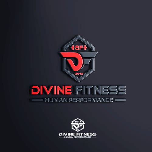 Runner-up design by Dhev_design