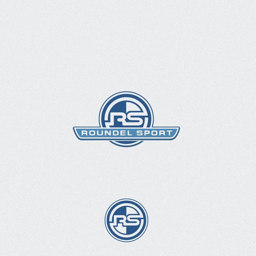 Runner-up design by adisign09