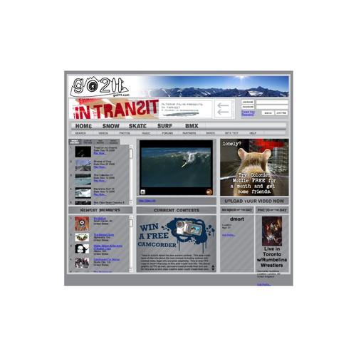 Ontwerp van finalist MATPAC design