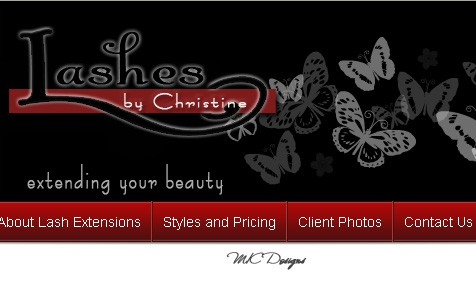 Design vincitore di MKDesigns