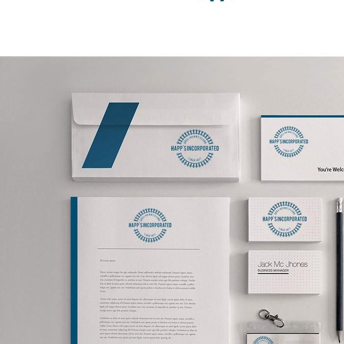 Winning design by Linea99