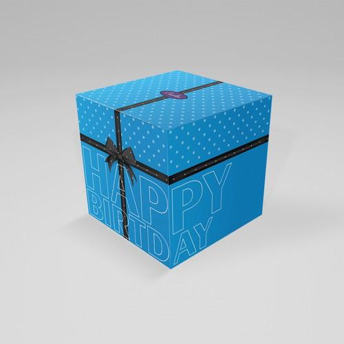 Diseño finalista de Nikola Mujkovic Design