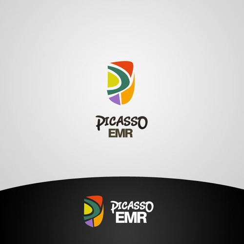 Runner-up design by logopoly