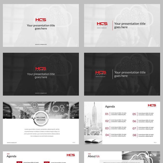 Winning design by Mel_HD